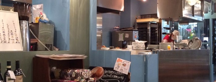 Cafe Normale is one of Annyさんの保存済みスポット.