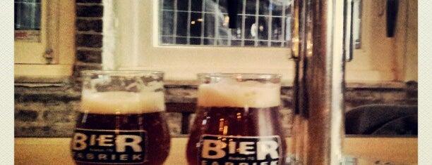 Bierfabriek is one of IDFA - Festivallocaties & Tips.