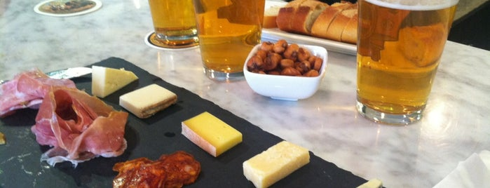 Astoria Bier & Cheese is one of Future Conquests.