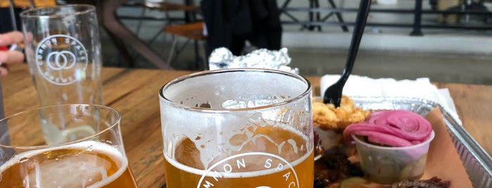 Common Space Brewery is one of Beer time.