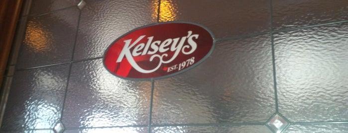 Kelseys Original Roadhouse is one of Lieux qui ont plu à Jason.