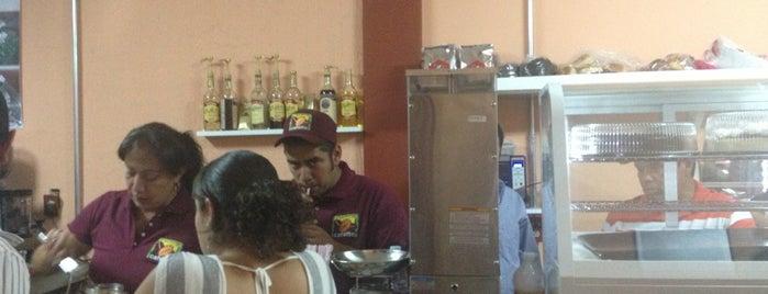 Cafetto. Tostador/Cafetería is one of cafeces.