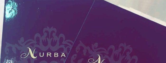 Nurbanu Haute Couture is one of Tempat yang Disukai ⚓️Claude.