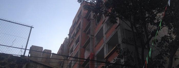 HBG Aralia Residencial is one of Tempat yang Disukai Nancy.