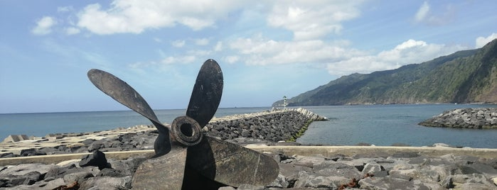 Jardim da Povoação is one of Azores East Trip.