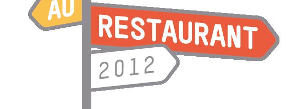 Tous au restaurant 2012 - du 17 au 23/09