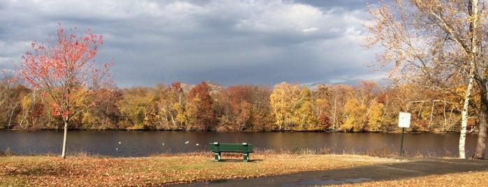 Boston River Run is one of Joseph : понравившиеся места.