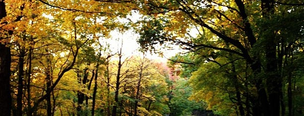 Pere Marquette State Park is one of Illinois State Parks.