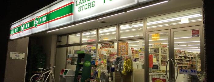 Lawson Store 100 is one of Steve 'Pudgy''ın Beğendiği Mekanlar.