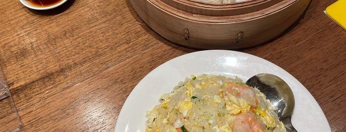 鼎泰豐 Din Tai Fung is one of Nolfo Taiwan Foodie Spots.