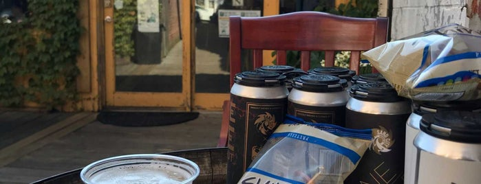 Sand City Brewing Company is one of Orte, die Rachel gefallen.