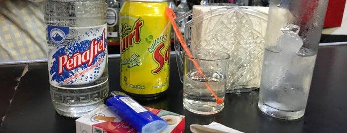 Una copa más, Tío Sam is one of Alan'ın Beğendiği Mekanlar.