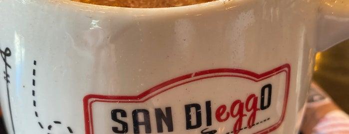 Breakfast Republic is one of California 2019.