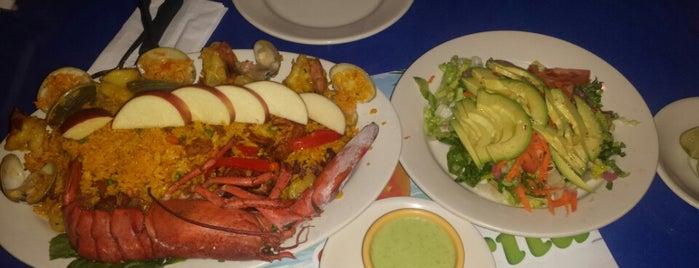Casa Colombia is one of Tempat yang Disimpan Joy.