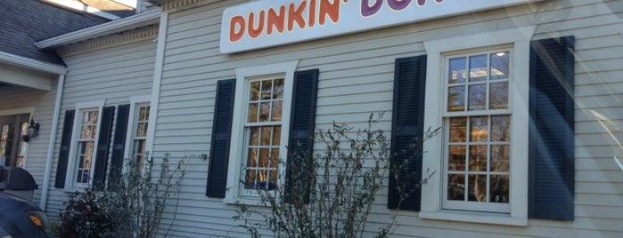 Dunkin' is one of C.C.'ın Beğendiği Mekanlar.