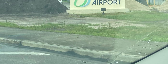 Boca Raton Airport is one of Hopster's Airports 1.