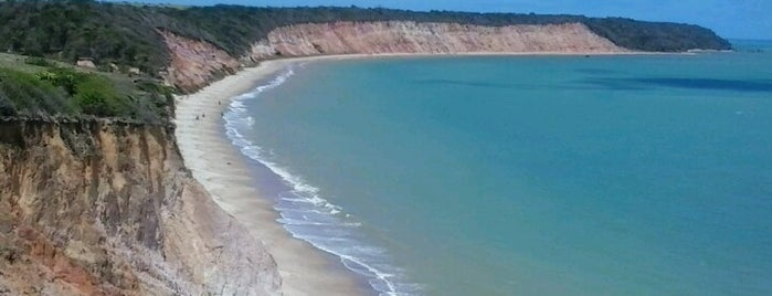 Praia do Carro Quebrado is one of Nordeste de Brasil - 2.