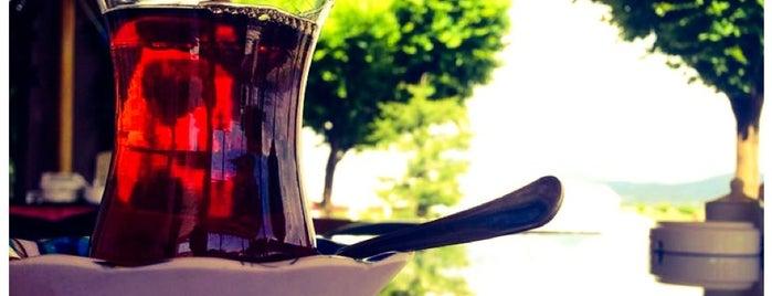 Hisar Petrol Restaurant is one of Lugares favoritos de Yalçın.