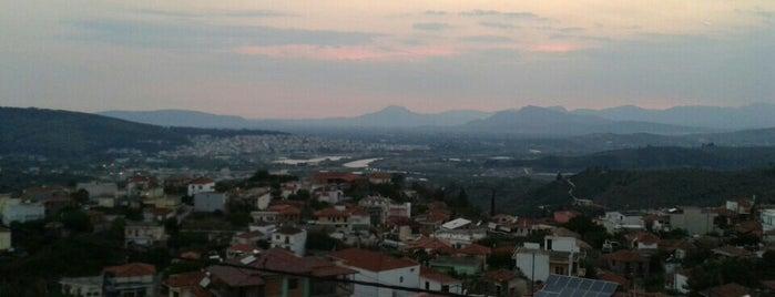 Μνημείο Πεσόντων Φιλελλήνων is one of Amazing Epirus.