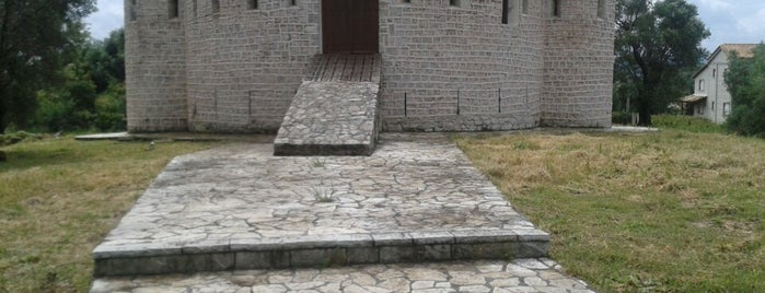 Κάστρο Κορωνησίας (Κούλια) is one of Amazing Epirus.