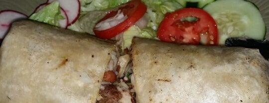 Pupusas Y Tacos Doña Sofia is one of Joe 님이 좋아한 장소.