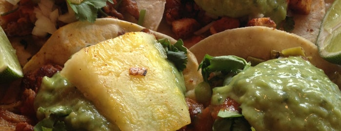 Tacos Chukis is one of seattle musts.