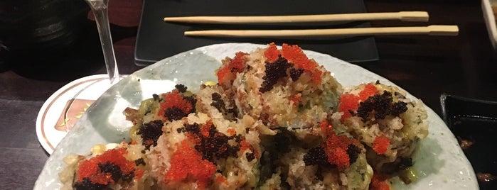 Yami Sushi House is one of Ceyda'nın Beğendiği Mekanlar.
