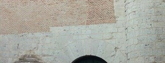 7 iglesias Valladolid