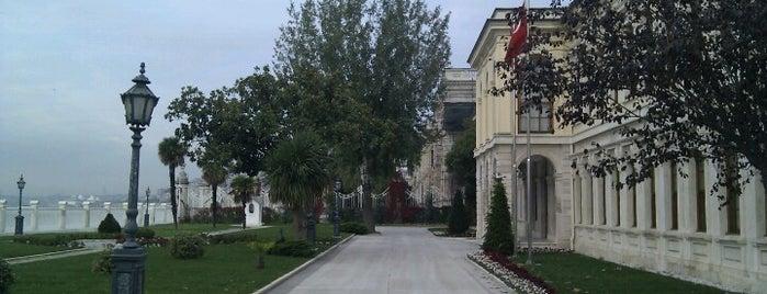 Başbakanlık Çalışma Ofisi is one of Halil 님이 좋아한 장소.