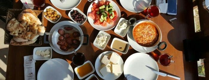 Bağevi is one of Yemek Yenilebilecek Yerler.