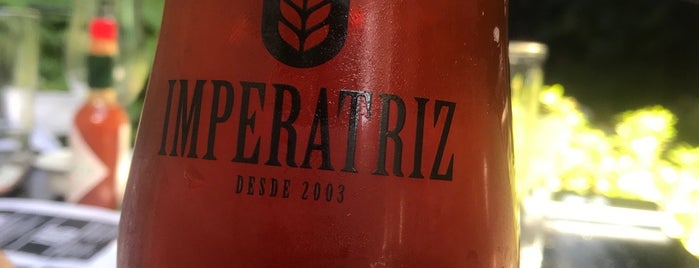 Quintal Da Imperatriz is one of Beer.