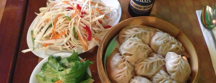 Cafe Tibet is one of Brooklyn Eats.