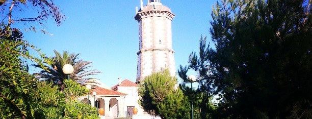 Farol da Guia is one of Faros.