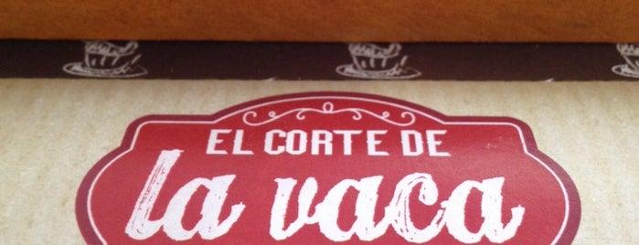 El Corte de la Vaca is one of Eiichiさんの保存済みスポット.