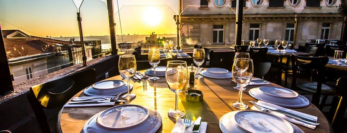 Veranda Pera is one of İstanbul.