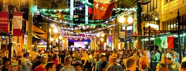 Wall Street Plaza is one of Orlando.