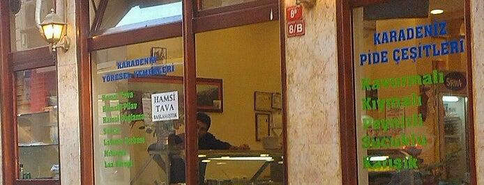 Görkem Lokantası is one of İstanbul.