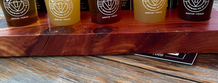 4th Tap Brewing Cooperative is one of Must-visit Beer in Austin.