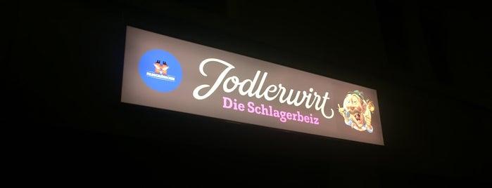 Jodlerwirt - die Schlagerbeiz is one of Euro 2017.