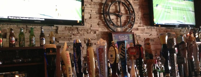J. Fallon's Tap Room is one of Beer.