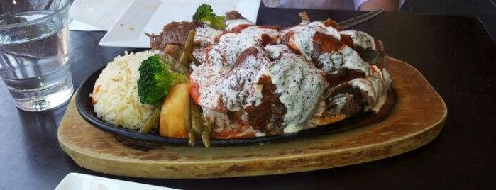 Nicosia Turkish Restaurant is one of Wishlist.