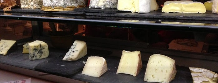 Murray's Cheese Bar is one of Restaurants I've been to.
