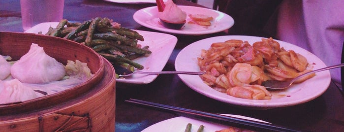 Shanghai Dumpling is one of Noodles & Dumplings.