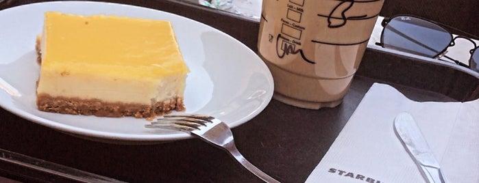 Starbucks is one of Lieux qui ont plu à Ayşem.