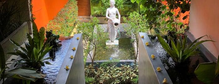 Putri Ubud Spa 2 is one of Bali.