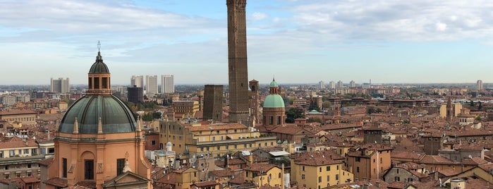 Terrazza Panoramica San Petronio is one of Bologna, Italy.