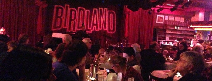Birdland is one of All-time favorites in United States (Part 2).
