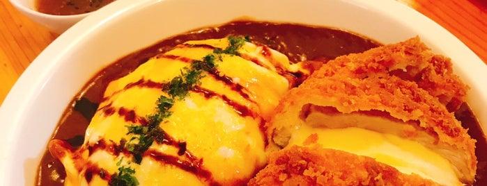 Got Seal La Cafe' แกงกระหรี่แมวน้ำ is one of KKU food.