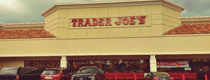 Trader Joe's is one of USA Orlando.