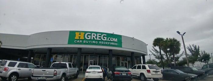 HGreg.com is one of Lieux qui ont plu à Patty.